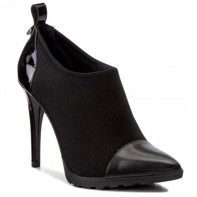 Stilettos CALVIN KLEIN - Madeira E5723 Black 9f33537b4e