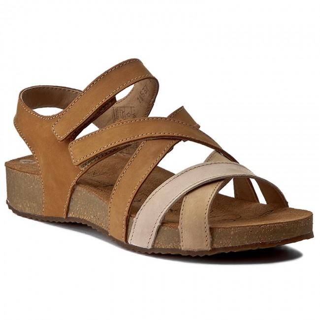 Sandals JOSEF SEIBEL - Tonga 37 78537 724 211 Natur Kombi - Casual ... fd02cdb0ae