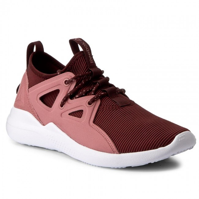 Shoes Reebok - Cardio Motion BS5938 Burnt Sienna/Rose/White