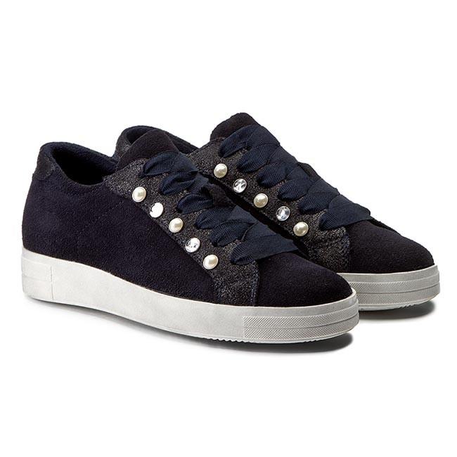 Sneakers TAMARIS 1 23690 38 Navy Comb 890