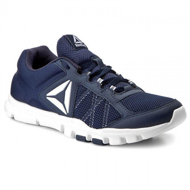 Shoes Reebok - Yourflex Train 9.0 Mt BS8022 Navy/White
