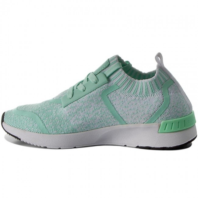 Sneakers BUGATTI DY5161 6 446 Turquoise Blue
