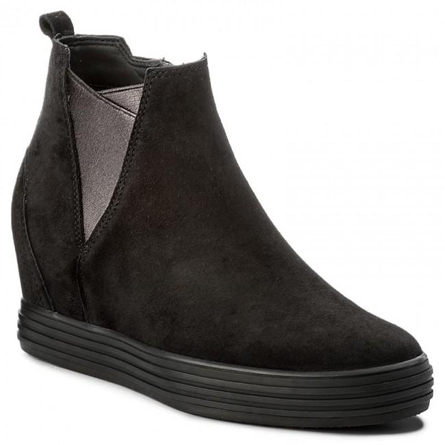 Gabor Ankle Boots 72.671.47 schwarz TQF4snrr4r