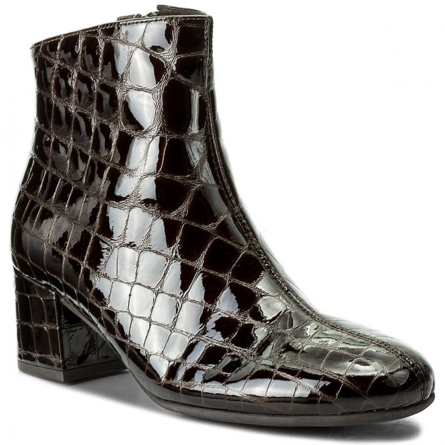 a38ac4575c5fb Boots GABOR - 72.890.95 Bronce - Boots - High boots and others ...