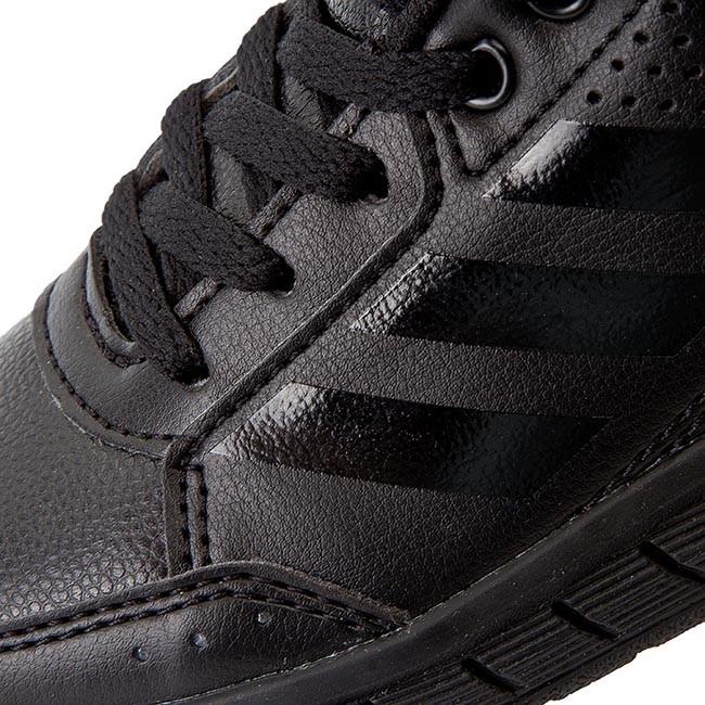 newest 1a208 fe55d Shoes adidas - AltaSport K BA9541 CblackCblack