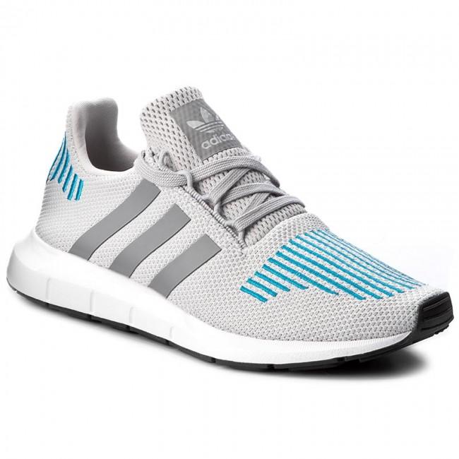 a0dcd3a65b3b1 Shoes adidas - Swift Run CG4108 Gretwo Grethr Ftwwht - Sneakers ...