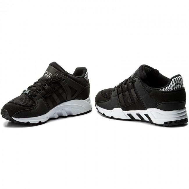 Shoes adidas - Eqt Support J BZ0259 Cblack Carbon Ftwwht - Sneakers ... ce3a9b2b1d25