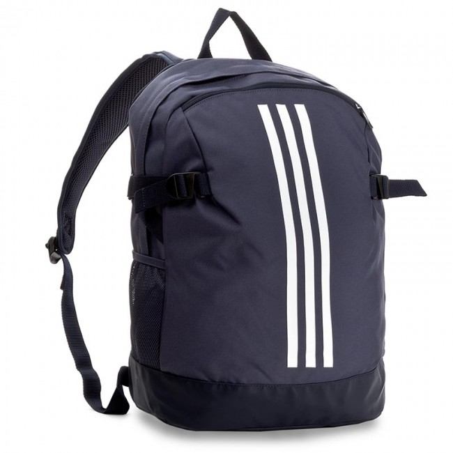 Backpack adidas - Bp Power IV M BR1540 Trableu Legink White - Sports ... 2d4b99acaf