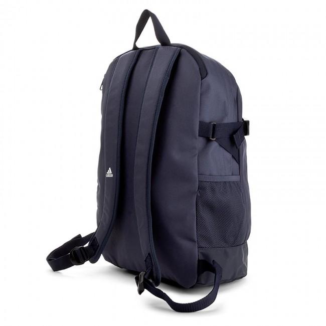 e95289a7b18 Backpack adidas - Bp Power IV M BR1540 Trableu Legink White - Sports bags  and backpacks - Accessories - www.efootwear.eu