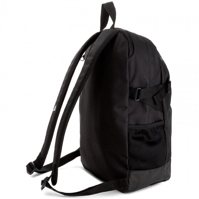 Backpack adidas - BP Power IV M BR5864 Black White White - Sports ... b9fc64fdfe