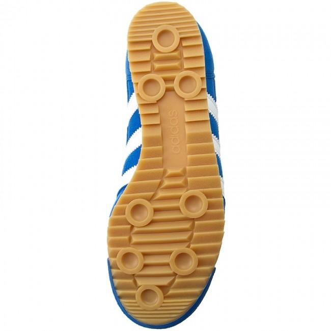 Adidas Dragon castagno