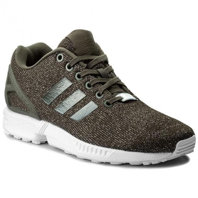 adidas zx flux w schoenen