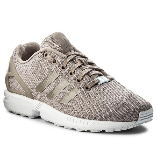 more photos c82f4 c2005 Shoes adidas - Zx Flux W BY9211 Vapgre Vapgre Silvmt