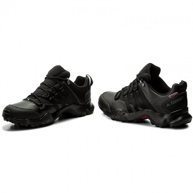 4a6fbec5025c45 Shoes adidas - Terrex Ax2r Beta Cw S80741 Cblack Cblack Visgre ...