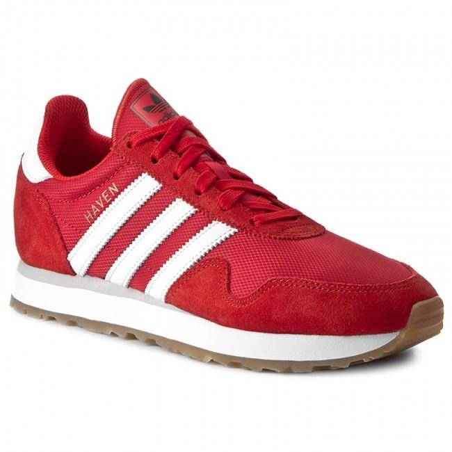 HAVEN - Sneaker low - red rCXZJ