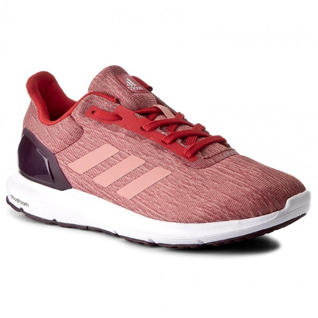 5f01af5f0cc03 Shoes adidas - Cosmic 2 W S80660 Cburgu Trapn - Indoor - Running ...