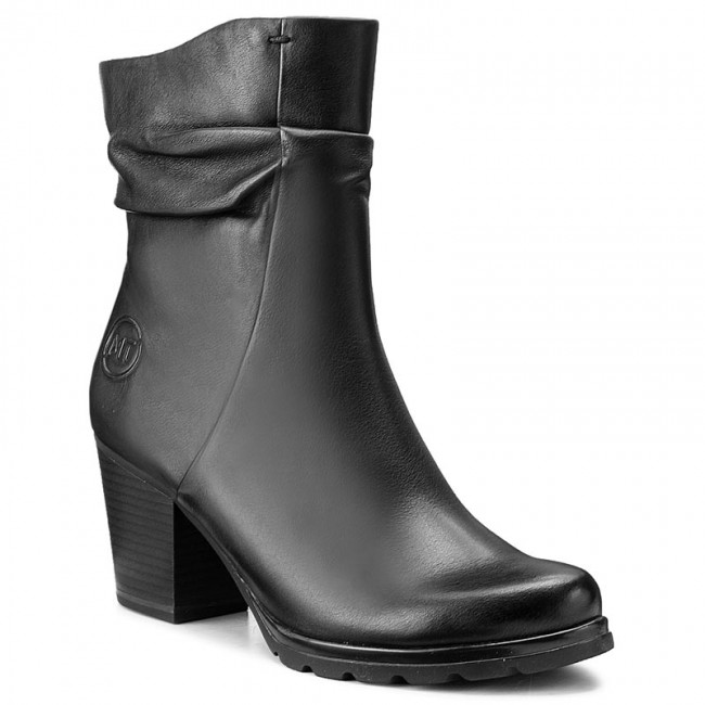 a2ebf609f2f8 Boots MARCO TOZZI - 2-25457-29 Black Antic 002 - Boots - High boots ...