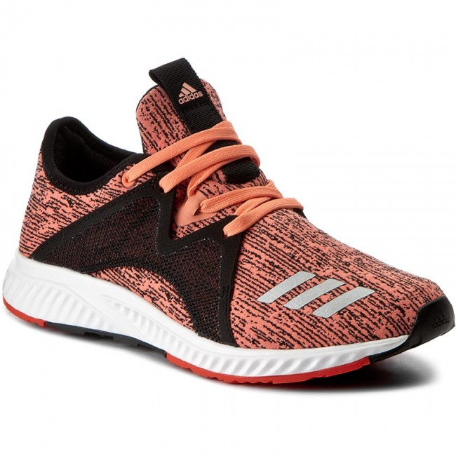 Zapatos adidas Edge LUX 2 by4562 Sunglo / silvm indoor corriendo