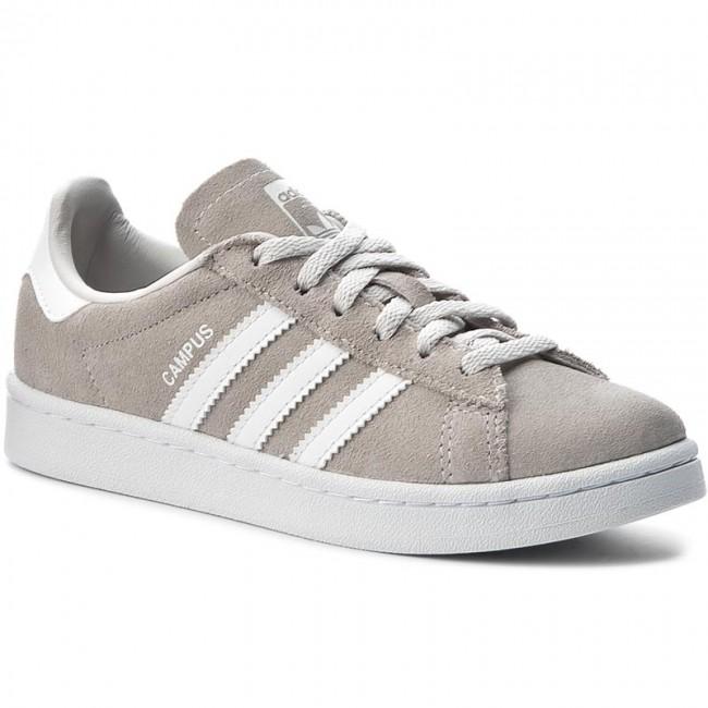 promo code 24fa0 b6f71 Shoes adidas - Campus C BY2376 GreoneFtwwhtFtwwht