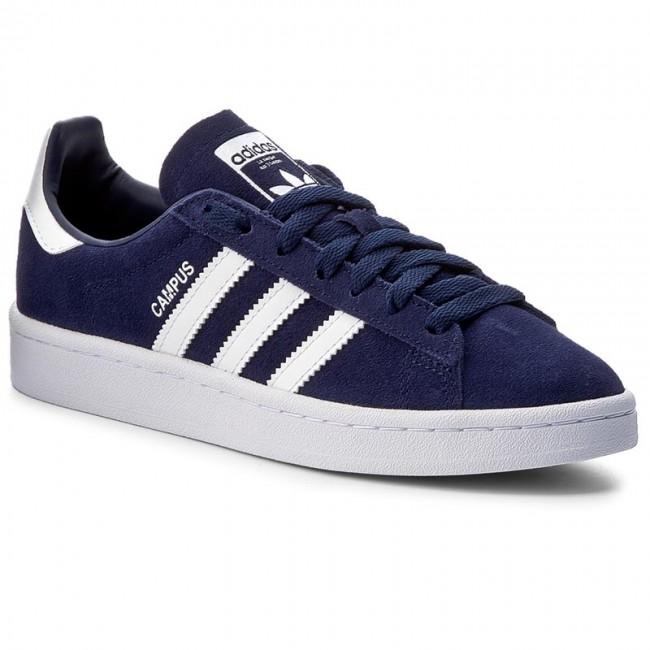 designer fashion 84bef c28de Shoes adidas - Campus J BY9579 DkblueFtwwhtFtwwht