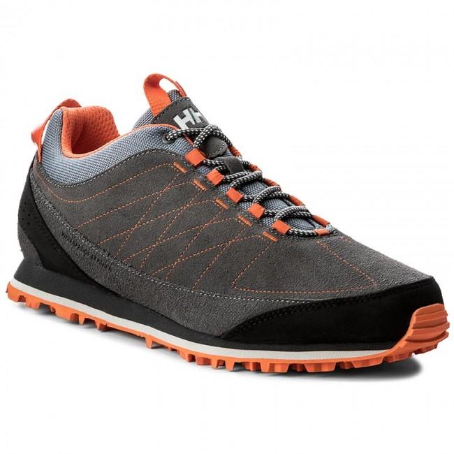 Trekker Boots HELLY HANSEN - Vinstra 112-42.964 Grey - Trekker boots ... c37dc87088