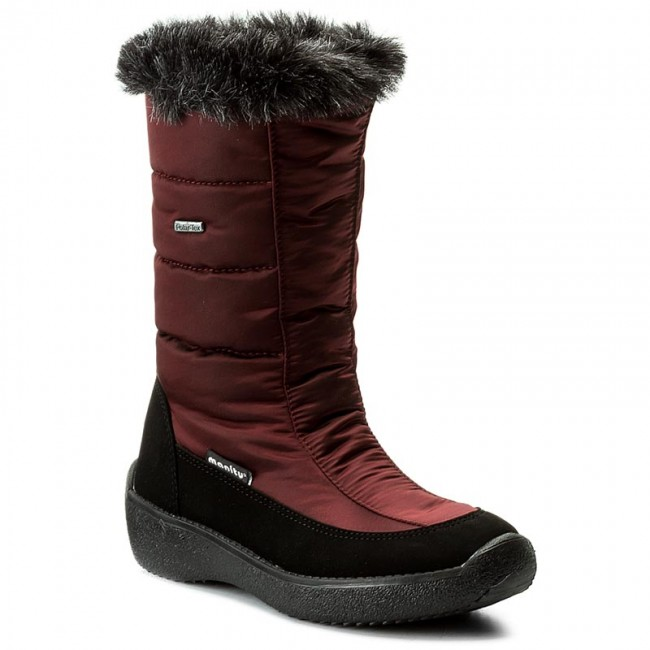 With Credit Card Cheap Online Professional Sale Online Womens 991120 Snow Boots Manitu da4GpX