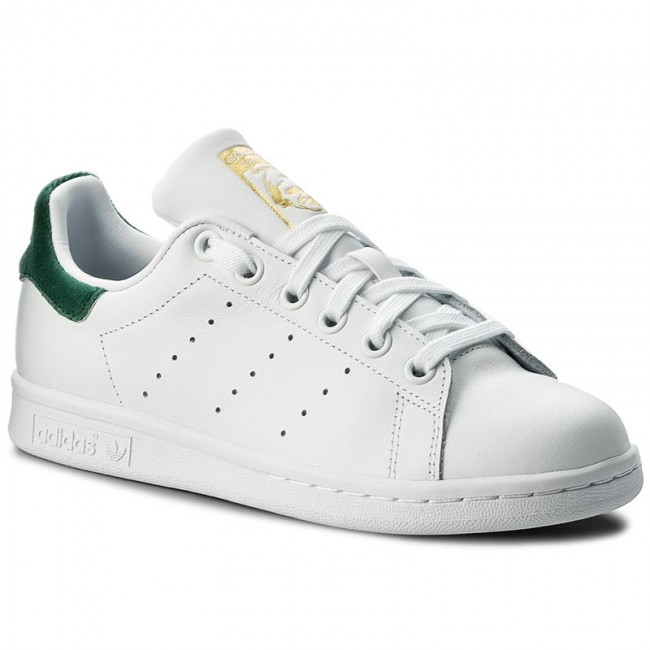 best website 592e6 14e14 Shoes adidas. Stan Smith J BY9984 Ftwwht Ftwwht Cgreen