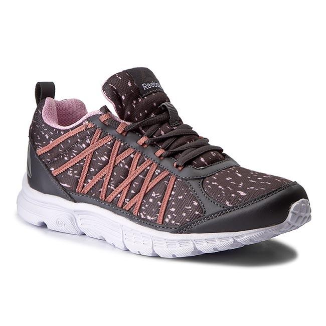 Shoes Reebok - Speedlux 2.0 BS8466 Grey/Pink/Sandy Rose