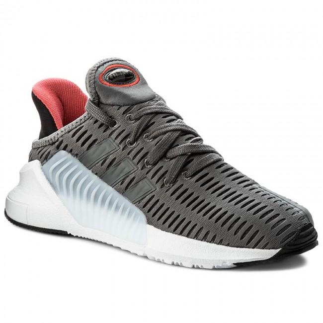 Zapatos adidas climacool 02 / 17 cg3346 grefou / grefiv / ftwwht
