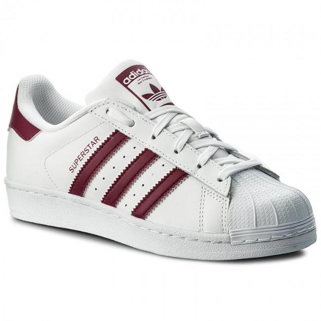 5fb7b472feb90d Shoes adidas - Superstar CP9756 Ftwwht Mysrub Ftwwht - Sneakers ...