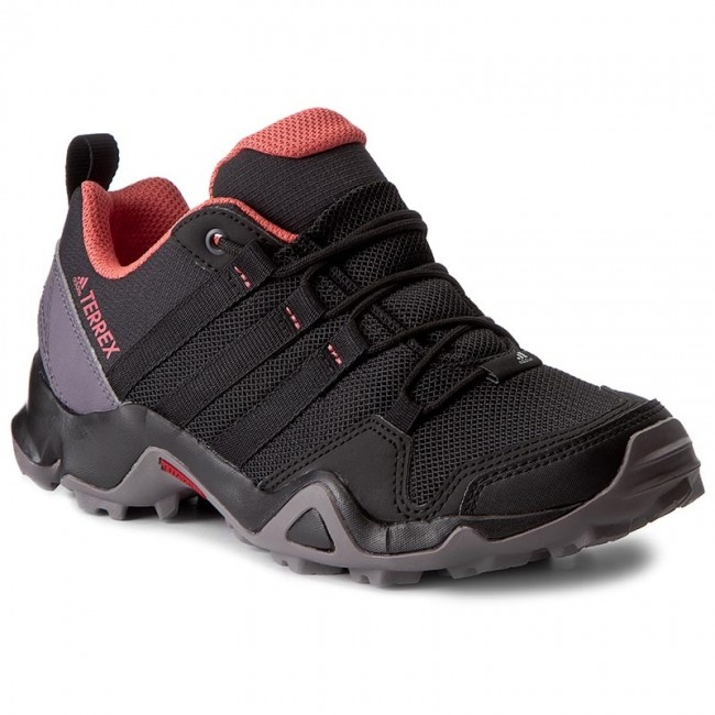 dd6a08eca6c356 Shoes adidas - Terrex Ax2r W BB4622 Cblack Cblack Tacpnk - Trekker ...