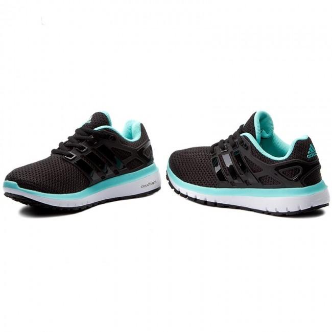 pretty nice 0e99b 3a5a4 Shoes adidas - Energy Cloud Wtc W BA8156 CblackCblack