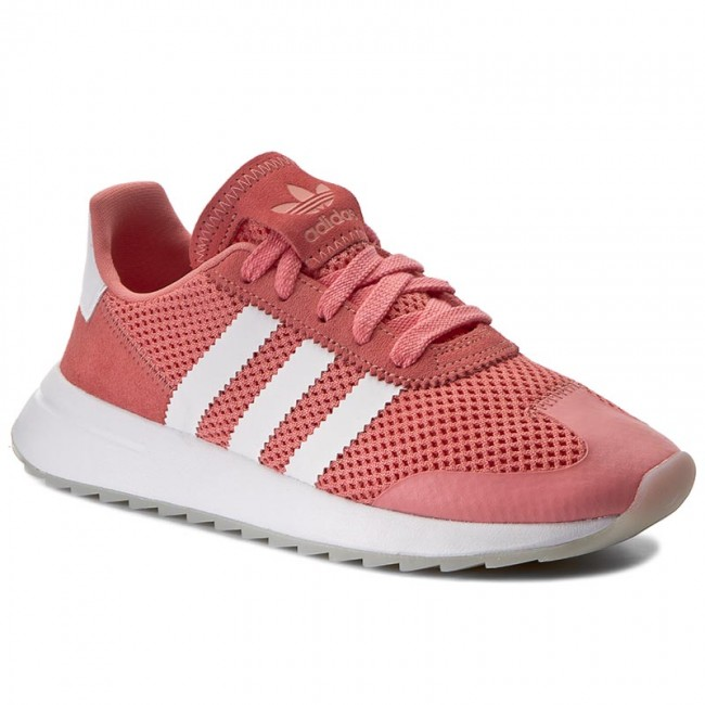 Shoes adidas  Flb W BY9307 TacrosPeagreGum4  Sneakers  Low shoes  Womens shoes       0000199793172
