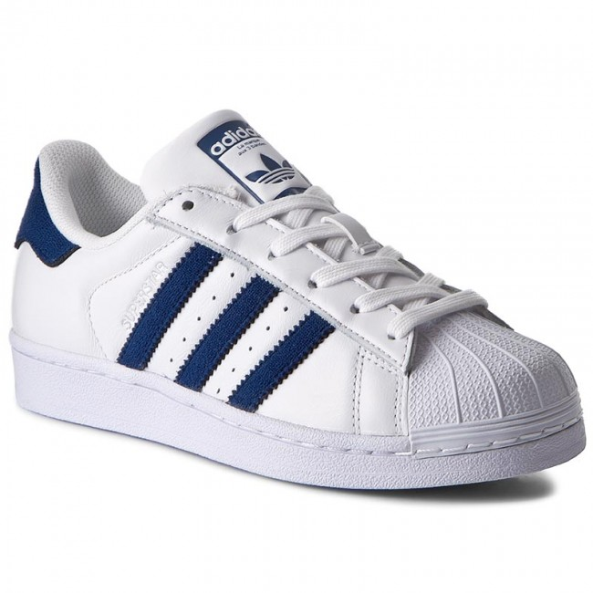 new product 126bf 5833e ... store shoes adidas superstar bz0190 ftwwht conavy cobavy b8f36 b1059