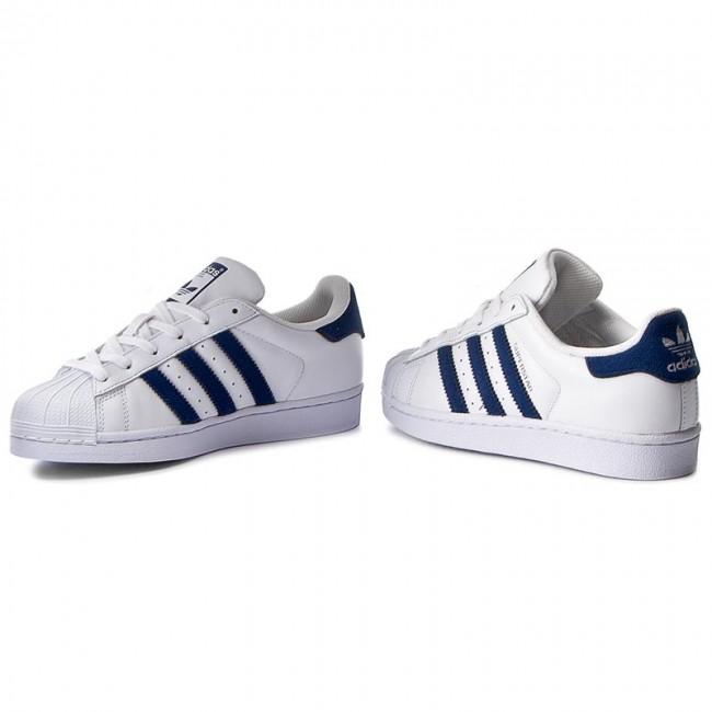 Shoes adidas - Superstar BZ0190 Ftwwht