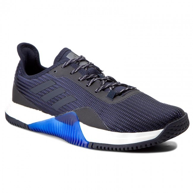 Crazytrain Elite M, Mens Fitness Shoes adidas