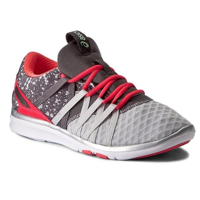 Shoes ASICS - Gel-Fit Yui S750N Glacier
