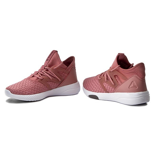 d1a07f5518a Shoes Reebok - Hayasu BS9482 Rose Sienna Gry Wht Blk - Fitness ...