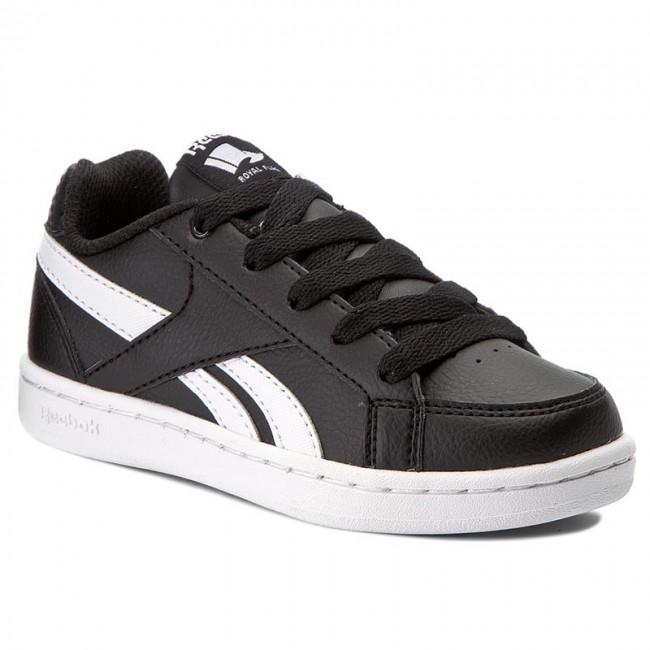 Schuhe Reebok - Royal Prime BS7331 Black/White 4ckLq58KR