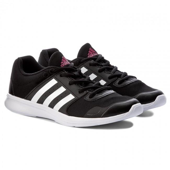 Shoes adidas - Essential Fun 2 AF5873 Cblack/Ftwwht/Shopin