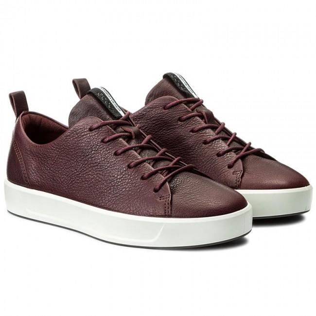 Sneakers ECCO Soft 8 Ladies 44050301070 Bordeaux