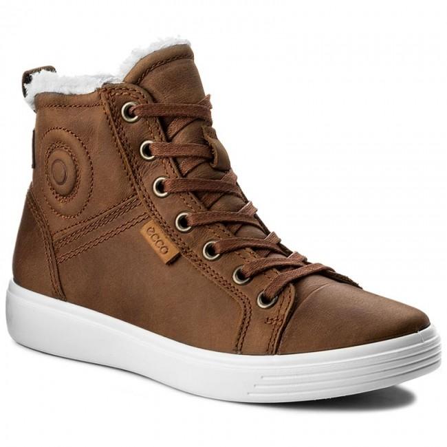 Boots ECCO - S7 Teen GORE-TEX 78007302112 Amber