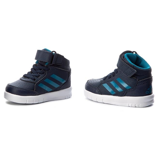 buy popular 0a84d 2a5f5 Shoes adidas - AltaSport Mid El I BB6207 Conavy Myspet Ftwwht