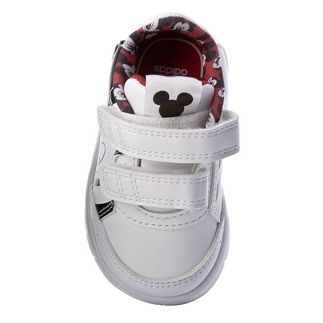 Schuhe adidas Dy M&M AltaSport Cf I BY2643 FtwwhtCblack