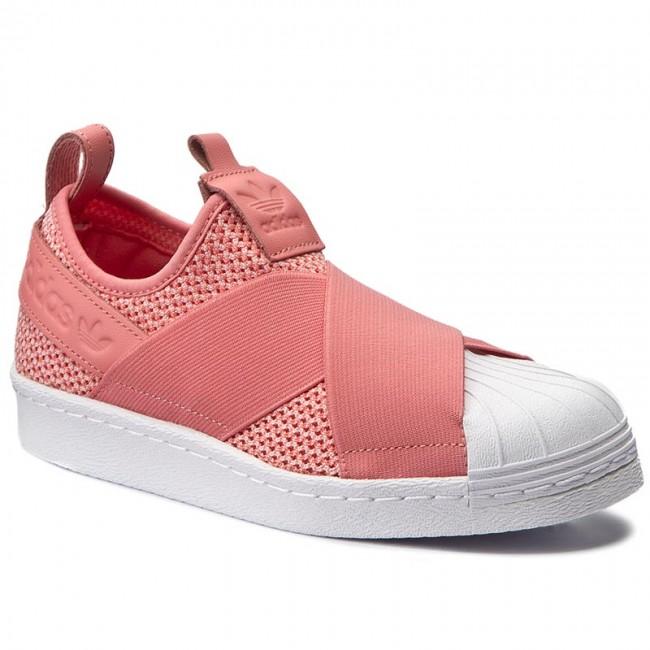 scarpe adidas superstar slipon w by2950 tacros / tacros / ftwwht
