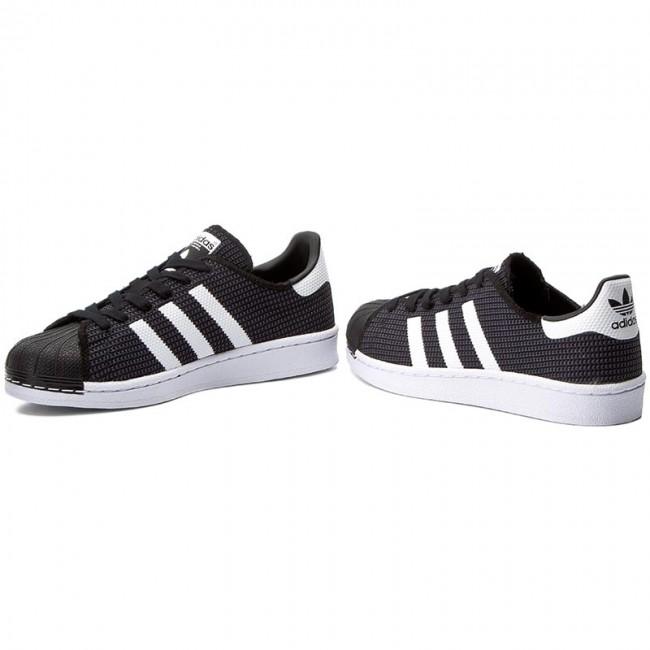 scarpe adidas superstar by8712 cblack / ftwwht / ftwwht scarpe