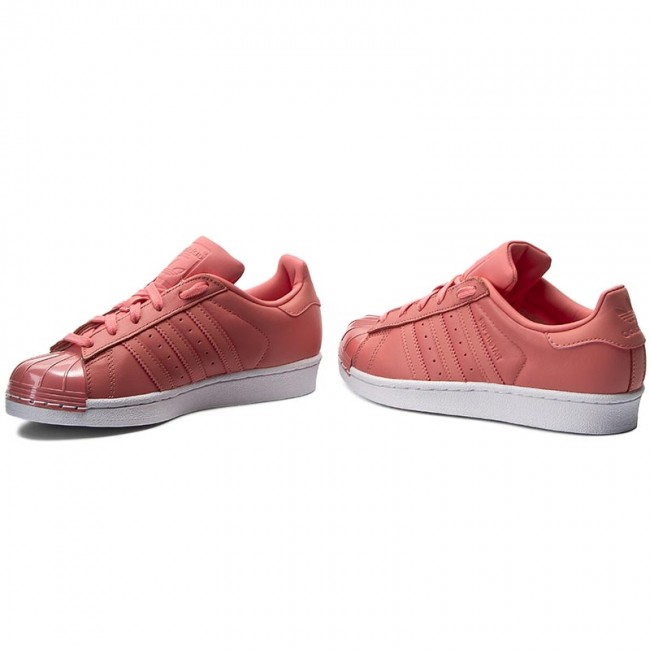 91d48ce4b17 Shoes adidas - Superstar Metal Toe W BY9750 Tacros Tacros Ftwwht ...