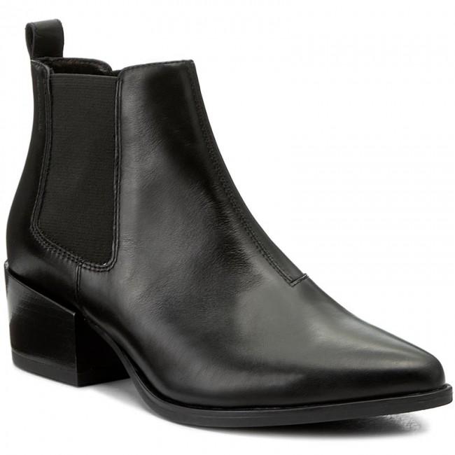 26c6a2d42e58 Boots VAGABOND - Marja 4213-501-20 Black - Boots - High boots and ...