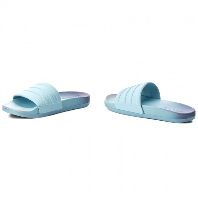 big sale 3a10f a0aed Slides adidas - adilette Cf+ Fade W S82235 SuppurIcebluClegre