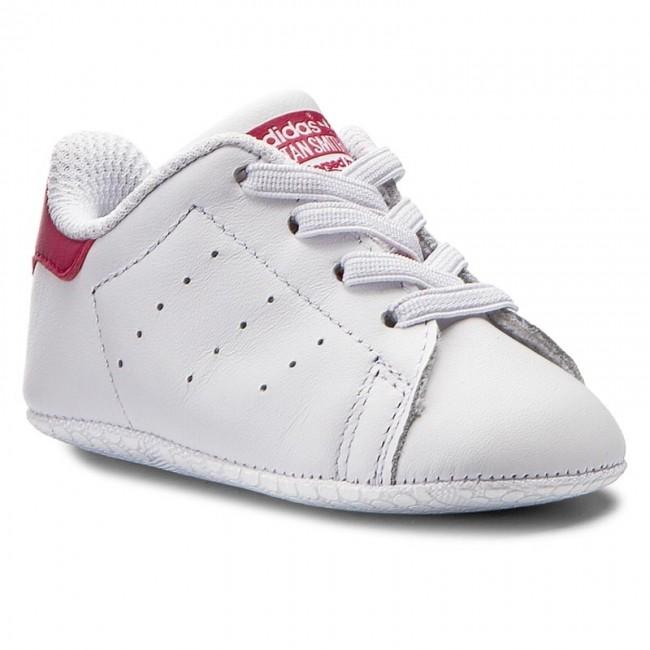 best cheap 98ea2 4056a Shoes adidas. Stan Smith Crib ...